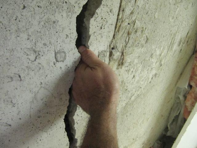 Foundation Crack Repair & Waterproofing Contractors Ottawa